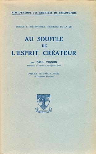 Paul Vignon - .