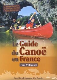Le guide du canoë en France.pdf