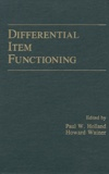 Paul-W Holland et Howard Wainer - Differential item functionning.