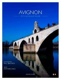 Avignon - Petite histoire & art de vivre.pdf