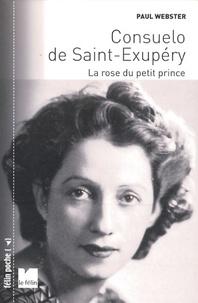 Consuelo de Saint-Exupéry - La rose du Petit Prince.pdf