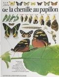 Paul Whalley et Jean Olivier Héron - De la chenille au papillon.