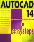 Paul Whelan - AutoCAD 14 in easysteps.