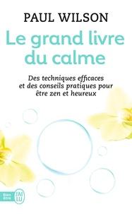 Le grand livre du calme - La méthode.pdf