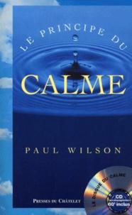 Paul Wilson - .