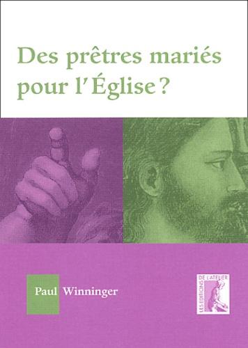 Paul Winninger - .