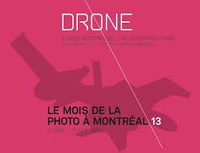 Paul Wombell - Drone : l'image automatisée.