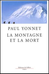 Galabria.be La montagne et la mort suivi de Le vertige, catégorie de l'activité humaine Image