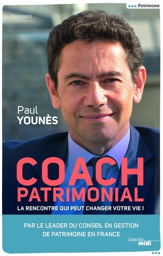 Coach patrimonial - Paul Younès - Format ePub - 9782749150291 - 13,99 €