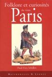 Paul-Yves Sébillot - .