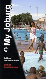 Paula Aisemberg et Nechama Brodie - My Joburg - Guide de la scène artistique.