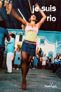 Paula Anacaona - Je suis Rio.