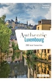 Paula Barnola - Fall in Love with Luxembourg.