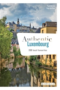 Deedr.fr Fall in Love with Luxembourg Image