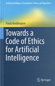 Ucareoutplacement.be Towards a Code of Ethics for Artificial Intelligence Image
