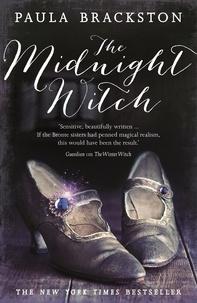 Paula Brackston - The Midnight Witch.