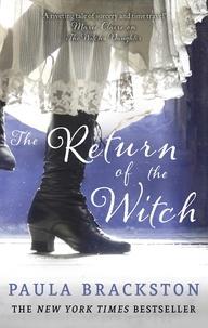 Paula Brackston - The Return of the Witch.