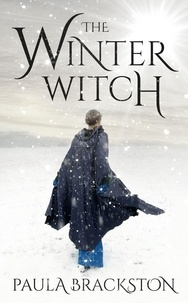 Paula Brackston - The Winter Witch.