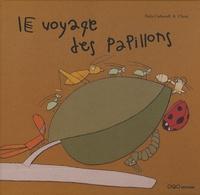 Paula Carbonell - Le voyage des papillons.