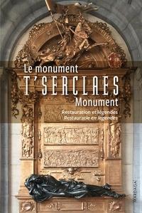 Openwetlab.it Le monument t'Serclaes - Restauration et légendes Image