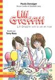 Paula Danziger et Bruce Coville - Les Aventures de Lili Graffiti Tome 10 : Lili Graffiti voit la vie en rose.