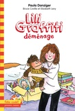 Paula Danziger et Bruce Coville - Les Aventures de Lili Graffiti Tome 11 : Lili Graffiti déménage.