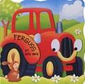 Paula Doherty - Ferguss et ses amis.