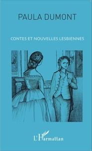 Paula Dumont - Contes et nouvelles lesbiennes.