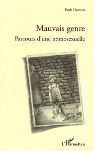 Mauvais genre - Parcours dune homosexuelle.pdf