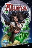 Paula Garces et Adrain Barbu - World of Aluna #1.