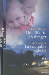Histoiresdenlire.be Une fillette en danger ; La coupable idéale Image