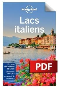 Lac italiens - Paula Hardy, Marc Di Duca, Regis St Louis - Format PDF - 9782816173918 - 12,99 €