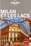 Paula Hardy - Milan et les lacs en quelques jours.