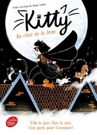 Paula Harrison - Kitty - Tome 1 - Au clair de la lune.