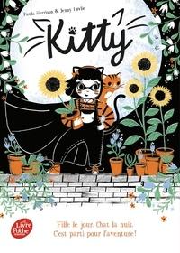 Paula Harrison - Kitty - Tome 3 - Le jardin secret.