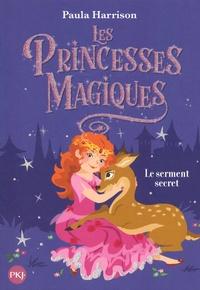 Deedr.fr Les princesses magiques Tome 1 Image