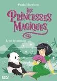 Paula Harrison - Les princesses magiques Tome 4 : Le vol des cristaux.
