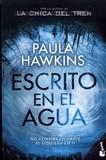 Paula Hawkins - Escrito en el agua.