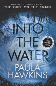 Paula Hawkins - Into the Water.