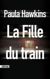 Paula Hawkins et Corinne Daniellot - La Fille du train extrait.
