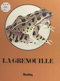 Paula Hogan et Geri Strigenz - La grenouille.