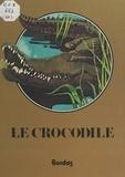 Paula Hogan et Larry Mikec - Le crocodile.