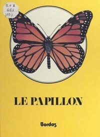 Paula Hogan - Le papillon.