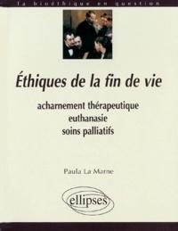 Paula La Marne - .