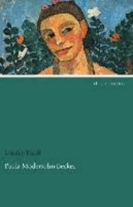 Paula Modersohn-Becker.