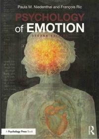 Paula Niedenthal et François Ric - Psychology of Emotion.