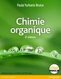 Paula Yurkanis Bruice - Chimie organique.