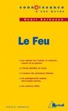 Paule Andrau - Le feu - Henri Barbusse.