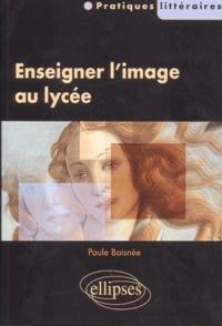 Paule Baisnée - .