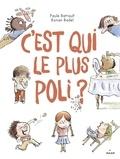 Paule Battault et Ronan Badel - C'est qui le plus poli ?.